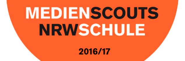 Auszeichnung der Medienscouts der Realschule Baesweiler