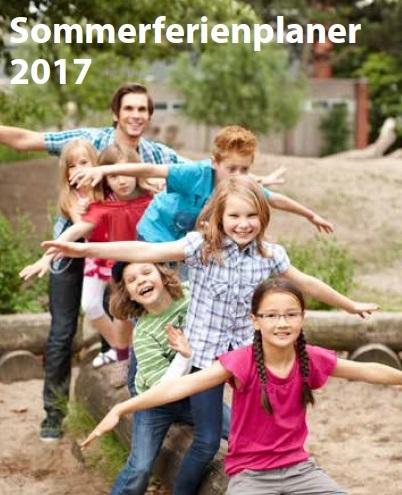 Sommerferienplaner 2017