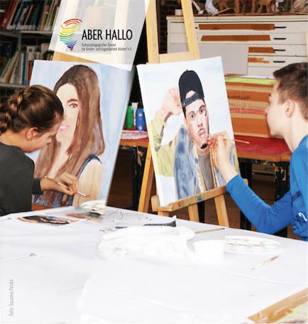 Zeichenworkshop für Jugendliche