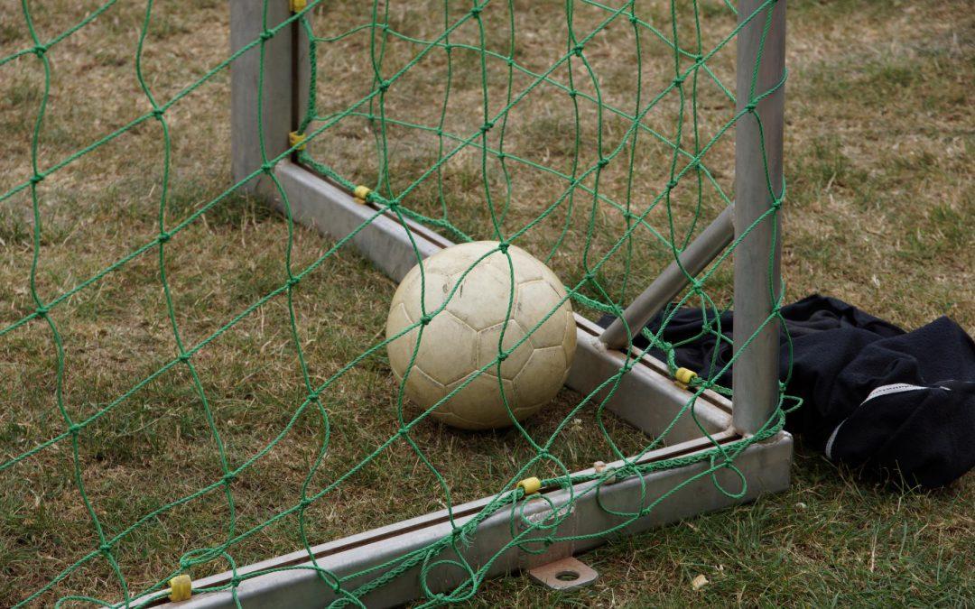 Eröffnung Fußballwiese in Setterich am 29.05.2018 !!!