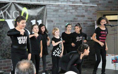 Hip Hop Gruppe für Mädchen sucht Verstärkung