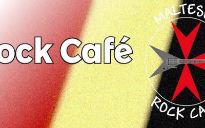 Malteser Rock Café Vol.6