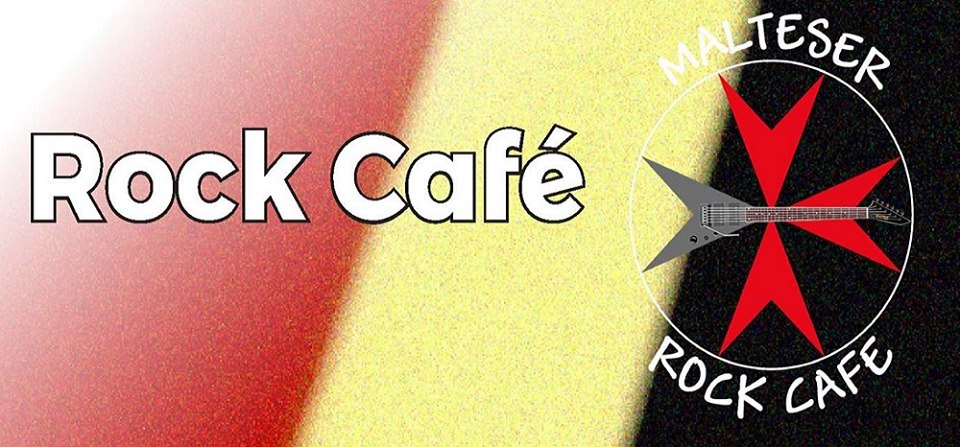 Malteser Rock Café Vol. 4