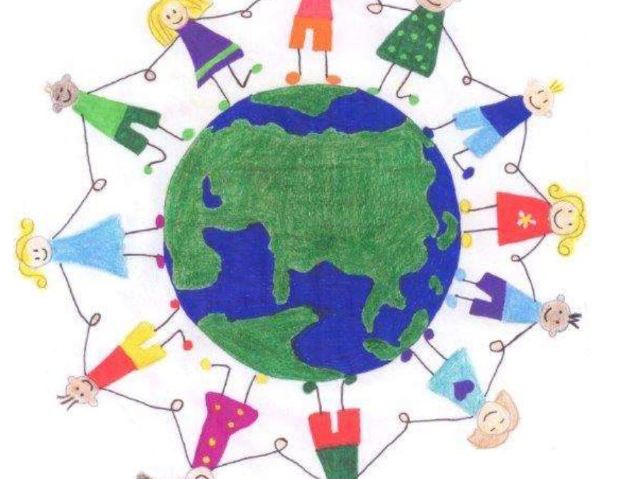 Internationales Kinderfest am 28. April 2018!