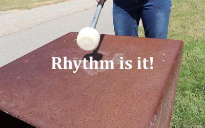 Rhythm is it – Auf der Suche nach Rhythmus