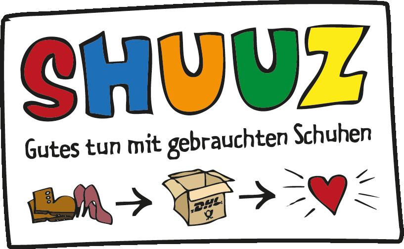 Die Grengrachtschule macht mit bei SHUUZ!
