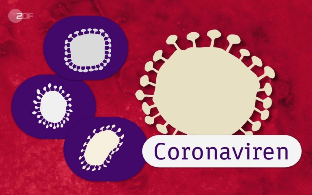logo! erklärt: Was ist das Corona-Virus?