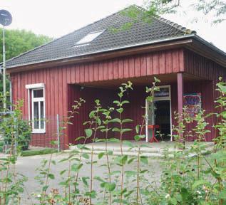 Jugendcafé an der Windmühlenstraße öffnet bald wieder